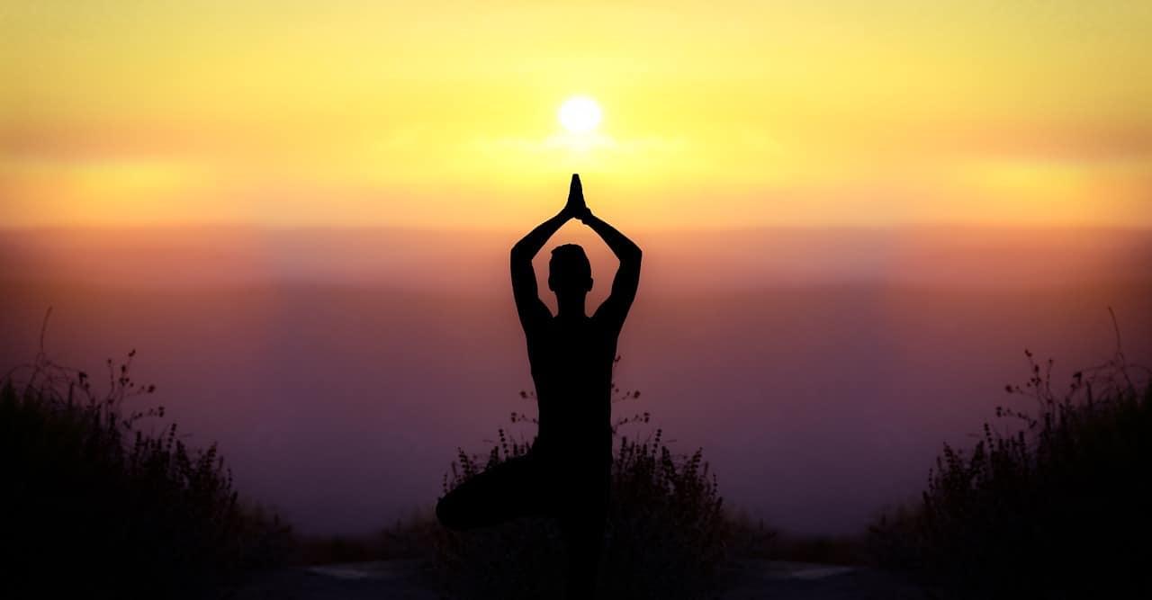 Yoga Morzine