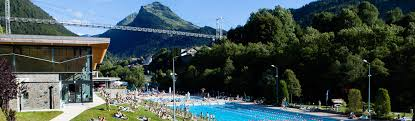 Where to swim in Morzine & les Gets?
