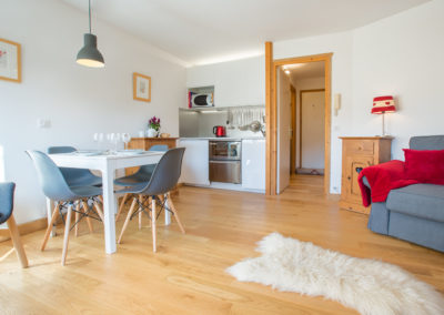 Apartment Deyon Morzine